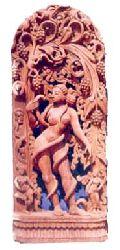 Wood Sculptures WS-02