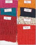 Colored Hessian Jute Cloths