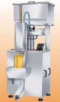 Semi Automatic Pneumatic Filling Machine