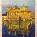Handmade Canvas Paintings