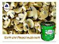 Stem and Pieces Mushroom