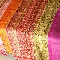 Traditional Paithani Tussar Silk Saree