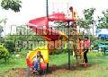 Pge-01 Playground Equipment