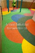 Playground Rubber Flooring