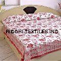 Screen Print Bedspreads