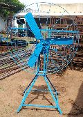 Hand Operated Rice Winnowing Fan