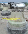 RCC Roof Ventilator