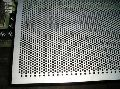 Carbon Steel Perforated Sheet