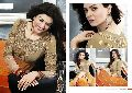 Ethnic Look Designer Anarkali Churidar Salwar Kameez
