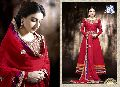 Indian Designer Anarkali Suit By Soha Ali Khan