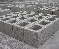 Concrete Masonry Blocks