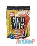 Weider Gold Whey 2kg - Protein Supplement