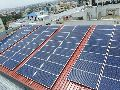 All Types of Solar Power Generating systems