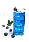 Blueberry Soft Drink Concentrate
