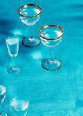 Vodka Soft Drink Concentrate