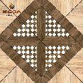Opal Wooden Floor Tiles