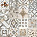 Texas Decor Wooden Floor Tiles