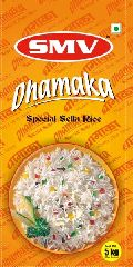 Dhamaka Sella Basmati Rice