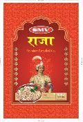 Raja Parboiled Rice