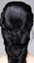 Goddess Remy Virgin Human Hair