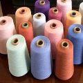 Cotton Melange Yarn