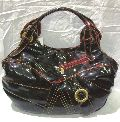 Fancy Leather Bag