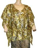 Fancy Polyester Printed Tunics