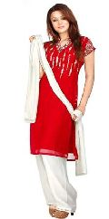 Ladies Salwar Kameez Lsk-02
