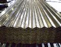 Corrugated Roofing Sheets Crs- 004