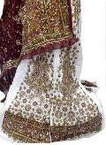 Embroidered Lehenga Choli-04
