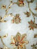 SOC - 1 Silk Organza Cutwork Fabric