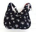 Handmade Fabric Handbags