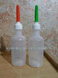 Plastic Ldpe Fleet Enema Bottles