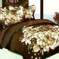 Lillies Bed Sheet Set