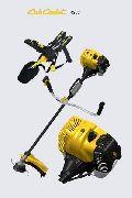 2 Stroke Heavy Duty Brush Cutter