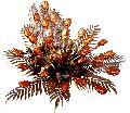 Dry Flower Chocolate Bouquet