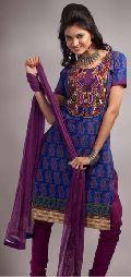 Ladies Ethnic Wear - Disha Mystic 011