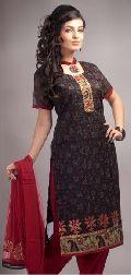 Ladies Ethnic Wear - Disha Mystic 012