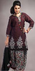 Ladies Ethnic Wear - Disha Mystic 016