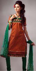 Ladies Ethnic Wear - Disha Mystic 017
