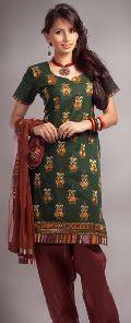 Ladies Ethnic Wear - Disha Mystic 019