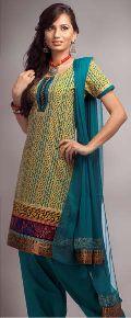 Ethnic Wear - Disha's Mystic 021
