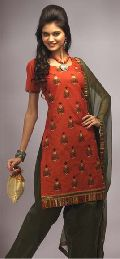 Ethnic Wear-Disha Mystic 028