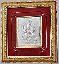 Ganesh Frames - (jumbo)
