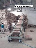 Material Bag Handling System