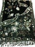 Embroidered Woolen Shawls