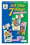 All the Seven Days Puzzles