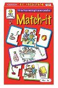 Match It Puzzles