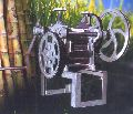Sugarcane Crusher (Hand Driven Only)