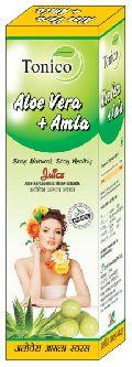 Aloe Vera Amla Juice